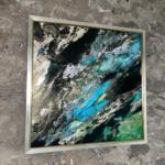 celia davies print nebula 2 in gallery