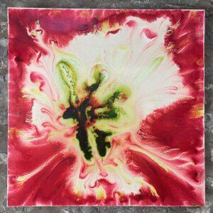 Phillipe Aird - Orchid